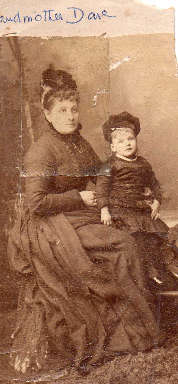 Descendants of John Julius of Nth Yarmouth & St Kitts